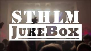 STHLM JukeBox live @ Apollo Live Club, Helsingfors 26 okt 2019
