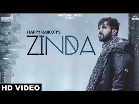 zinda-happy-raikoti-new-punjabi-sad-song-|-famous-tik-tok-viral-song-|-mai-ni-kehnda-saah-ch