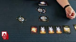 Produktvideo zu NSV The Mind Original Kartenspiel
