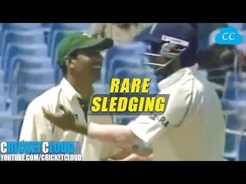 Mohammad Kaif Rare Sledging Yousuf Youhana | INDvPAK 2005 !!