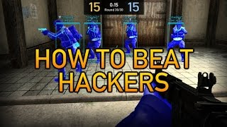 CS:GO - How To Beat Hackers