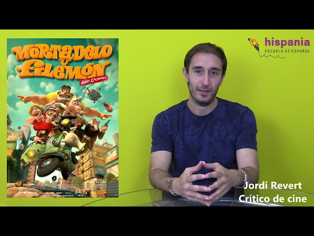 5 Películas recomendadas para aprender español 17