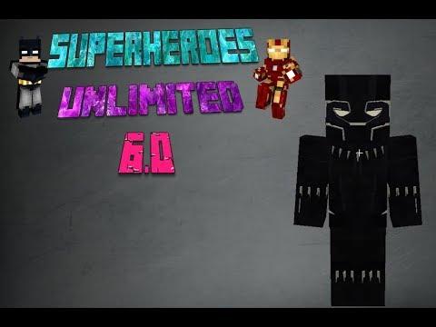 купить мод superheroes unlimited 6 0