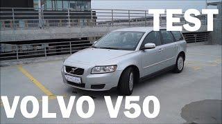 Volvo V50 2008 TEST | Auto Dla Kowalskiego #5