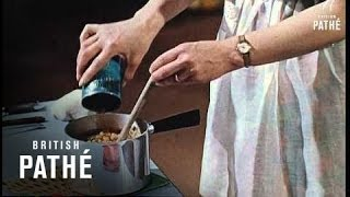 What&#39s Cooking With Charlie Drake And Margaret Alden 22 (1960-1969)