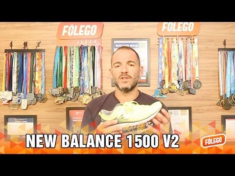 Testamos: New Balance 1500 v2