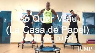 Baixar Só Quer Vrau (La Casa de Papel) - Mc MM feat. DJ RD | Coreografia Free Jump | #borapular (AERO JUMP)