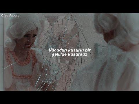 Melanie Martinez - Orange Juice (Türkçe Çeviri)