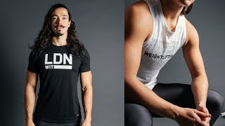 WIT LDN Weightlifting Collection