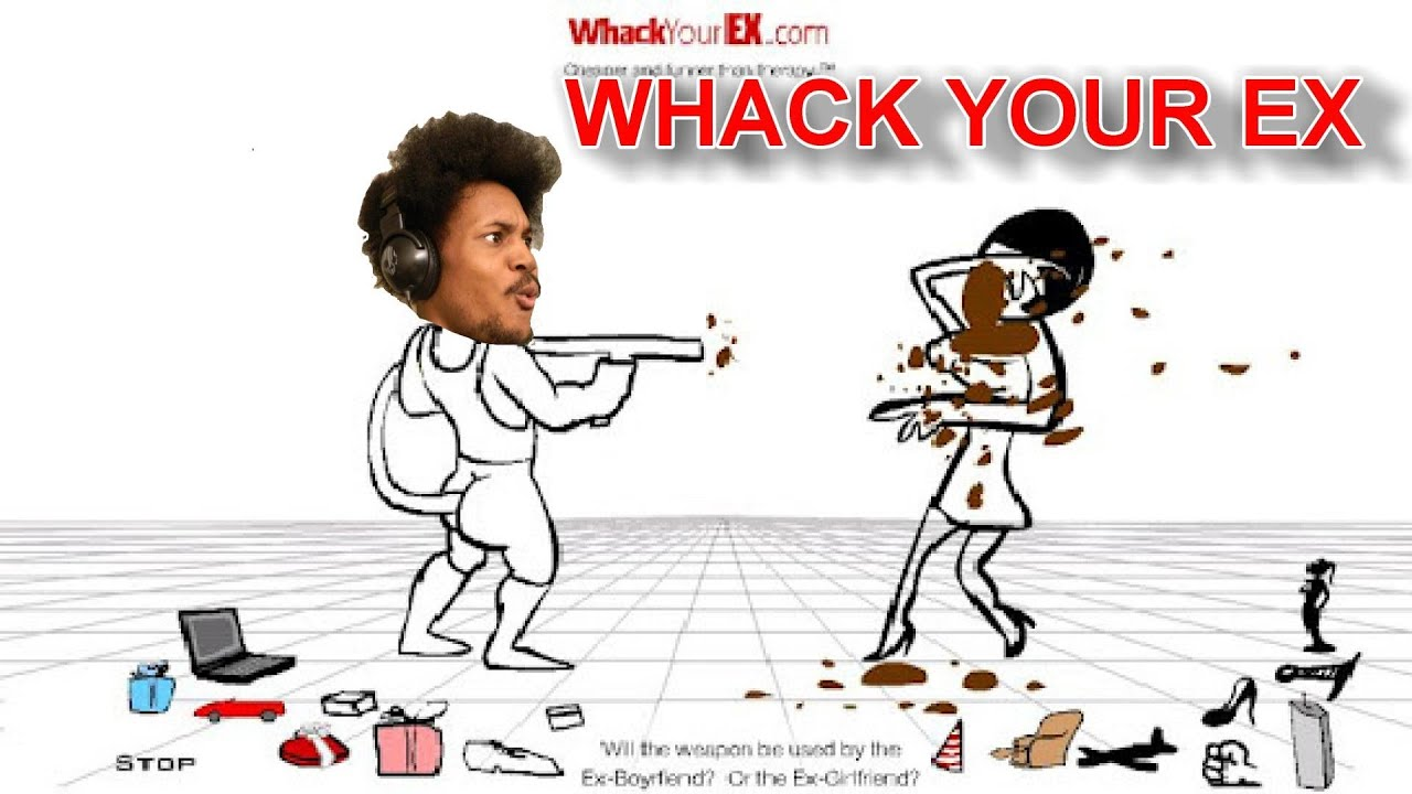 Whack Your Ex Spielen