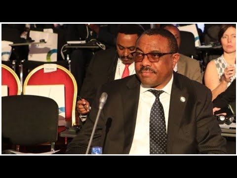Ethiopia to release political prisoners, says prime minister – - Daily News