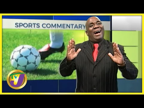 Qualifying for the World Cup | TVJ Sports Commentary - Sept 8 2021