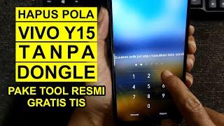 Vivo Y71 Lupa Pola Password | Unlock Pattern Lock | vivo 1724.