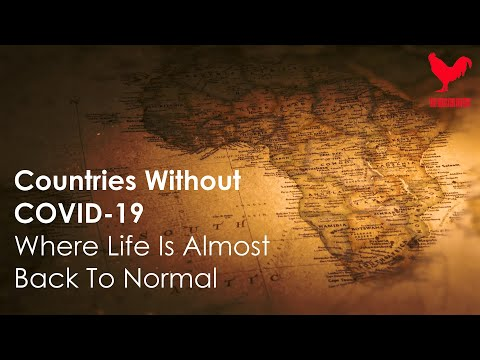 Countries Without COVID-19: Places Where Life Is Almost Back To Normal