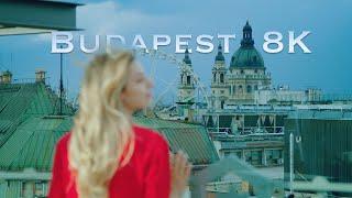 Budapest | Drone