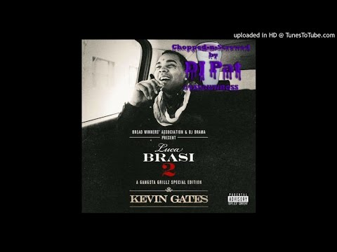 Kevin Gates- Perfect Imperfection (Chopped & Screwed)