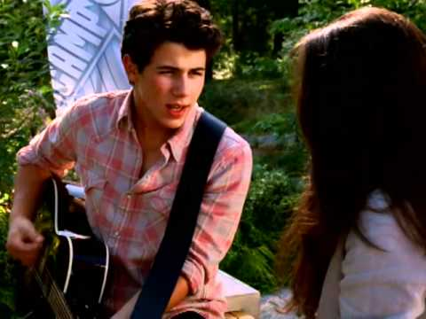 Camp Rock 2: The Final Jam - Introducing Me - Music Video ...