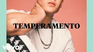 Sero - Temperamento (Official Audio) ft. Paula Douglas