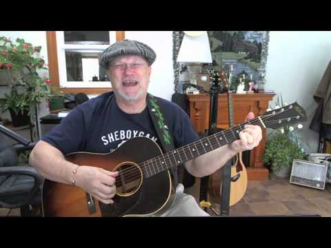 1114 - Wild Thing - Troggs cover with chords and lyrics