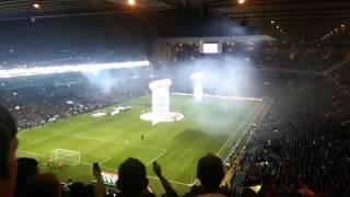 Гимн Англии в Шотландии и наоборот The difference between the English and the Scots