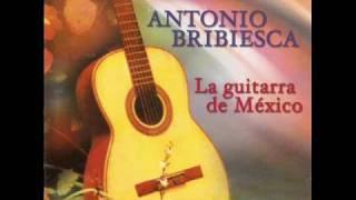 ANTONIO BRIBIESCA-HACE UN AÑO