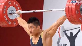 All World Weightlifting Record Official 2014 / Мировые Рекорды. Тяжелая атлетика