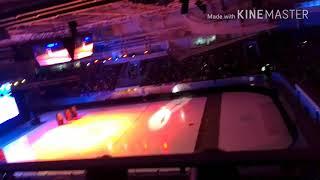 26.11.17 Ледовое шоу в Чебоксарах/Ice show in Cheboksary