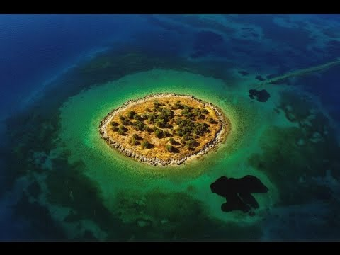 Private Island for Sale in Greece. VD 18. Agios Athanasios.