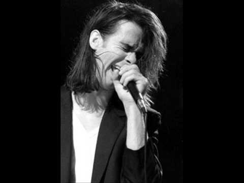 The Ballad of Robert Moore and Betty Coltrane - Nick Cave And The Bad Seeds