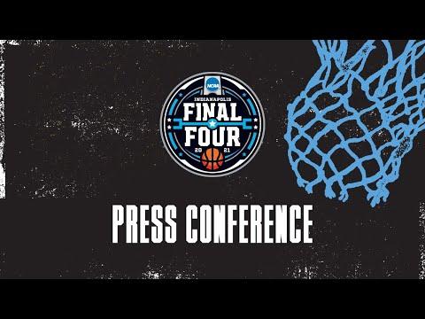 Press Conference: Gonzaga vs. Baylor Postgame - 2021 NCAA Tournament