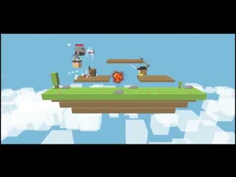 Fight Kub - multiplayer PvP game on Android