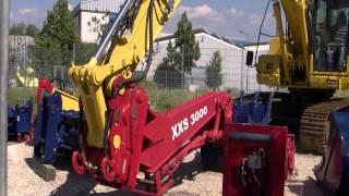 Lehnhoff Demopark VL200