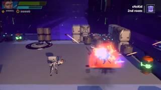 ZHEROS - Spaceport (1-2) Hidden RP