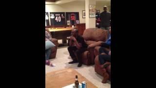 Beyonce Fan Goes Crazy over Super Bowl Halftime Show (2013)