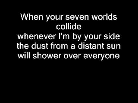 Distant Sun by Crowded House