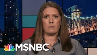 Mary Trump: Trump's Re-Election Would 'Be The End Of The American Experiment' - Day That Was | MSNBC