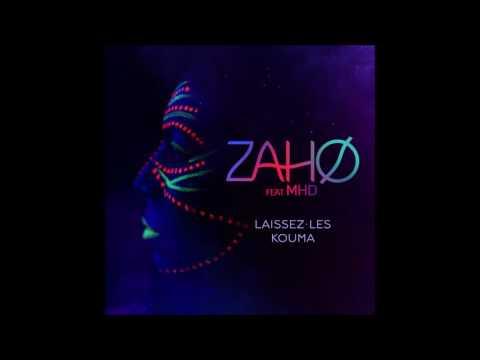 Zaho - Laissez-les kouma feat. MHD (Audio officiel)