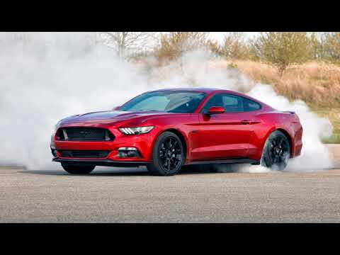 Ford Mustang Exhaust Ringtone | Free Ringtones Downloads