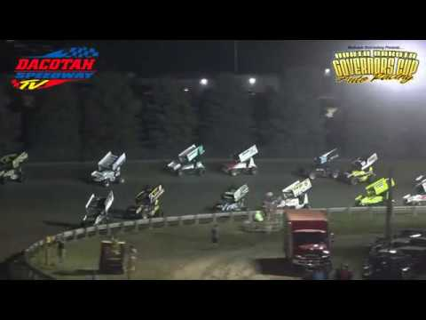Dacotah Speedway | Sprint Cars | 7-26-19