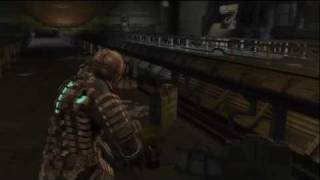 Dead Space Walkthrough Episode 49: Plot Twist