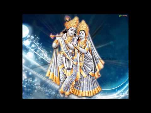 Krishna Kripalu Instrumental