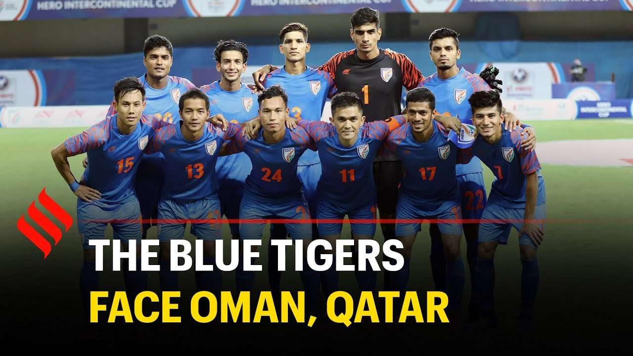 World Cup Qualifiers: India's elusive quest begins with old