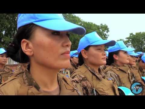 Women In PKO