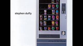 Watch Stephen Duffy Holte End Hotel video