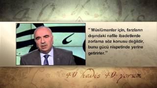40 Hadis 40 Yorum 9.Bölüm - TRT DİYANET 2017 Video