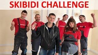 "SKIBIDI Challenge от ""Белмастер"""