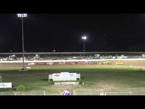 Speedzone Dirt Devils Race Recap May 8, 2015