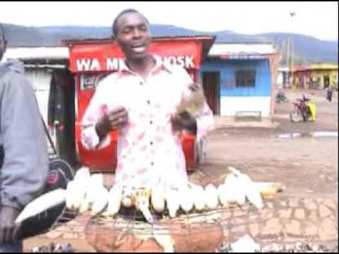 Moko makwa by Sammy C Mungai