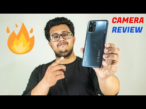 Redmi Note 10 | In Depth Camera Review | With Video+Picture Samples.🔥