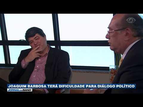 Gilmar Mendes Diz Que Lula é Inelegível Com Condenação